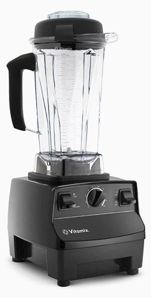 Blender Vitamix TNC 5200 czarny
