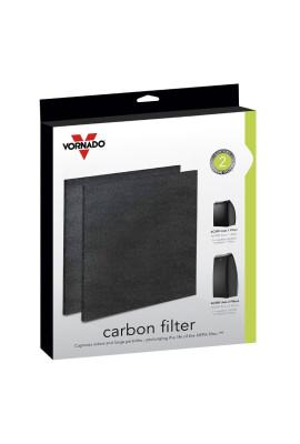 Flitr węglowy do oczyszczacza VORNADO AC300 2 szt