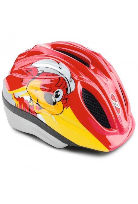 Kask rowerowy PUKY PH1-M/L (52 do 59 cm)
