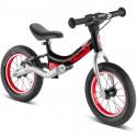Amortyzowany rowerek biegowy PUKY LR Ride 4080 czarny