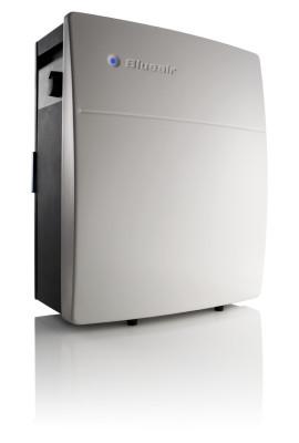 Oczyszczacz powietrza BLUEAIR 203 z filtrem Hepa do 22 m²