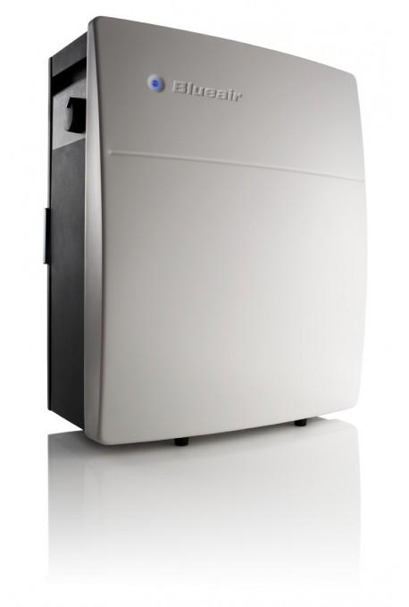 Oczyszczacz powietrza BLUEAIR 203 z filtrem SmokeStop do 22 m²