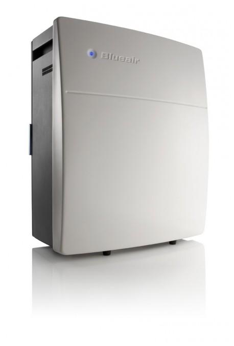 Oczyszczacz powietrza BLUEAIR 270E z filtrem Hepa do 22m2