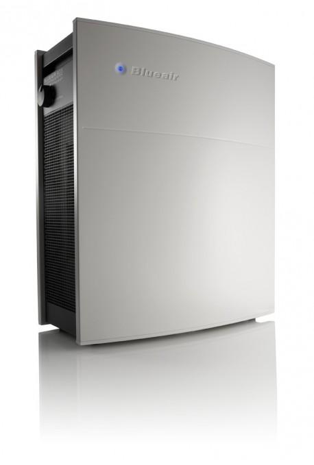 Oczyszczacz powietrza BLUEAIR 403 z filtrem Hepa do 34 m²