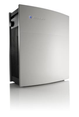 Oczyszczacz powietrza BLUEAIR 403 z filtrem SmokeStop do 34m²