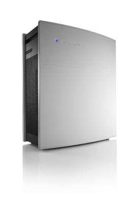 Oczyszczacz powietrza BLUEAIR 450E z filtrem Hepa do 34 m²