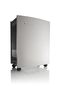 Oczyszczacz powietrza BLUEAIR 503 z filtrem Hepa do 54 m²