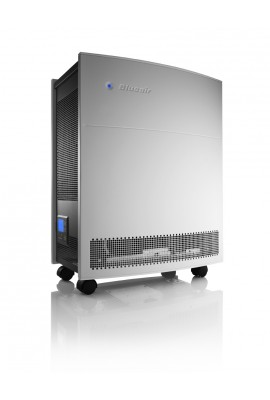 Oczyszczacz powietrza BLUEAIR 650E z filtrem Hepa do 65 m²