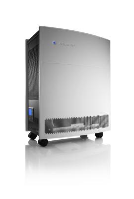 Oczyszczacz powietrza BLUEAIR 650E z filtrem SmokeStop do 65 m²