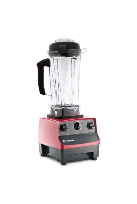 Blender VITAMIX TNC 5200 czerwony