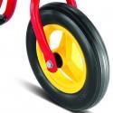 Rowerek biegowy PUKY LR M 4053 czerwony