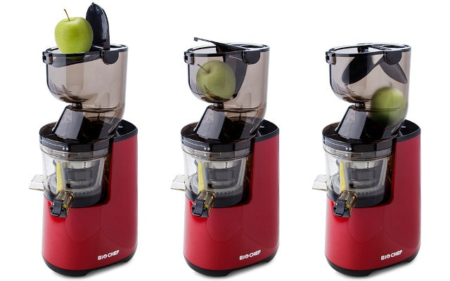 BIOCHEF Whole Slow Juicer