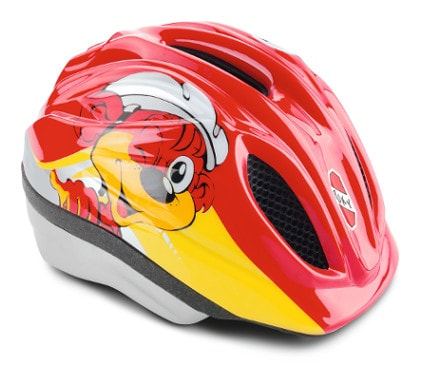 Kask rowerowy PUKY PH1-XS